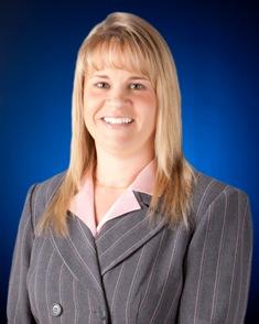 Brenda Lloyd, Board Chair