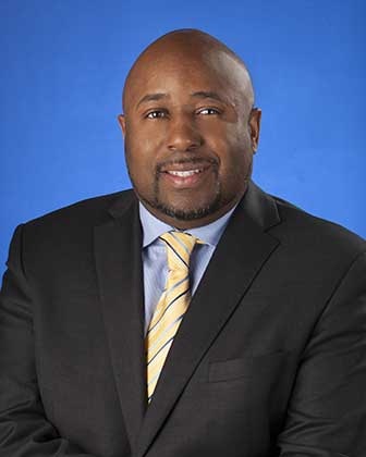 Joseph Anderson,<br /> Director